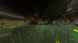 my underground home! Minecraft Project