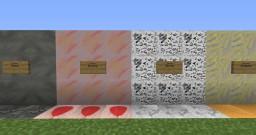 Forsio 126x126 Woowz11 Minecraft Texture Pack