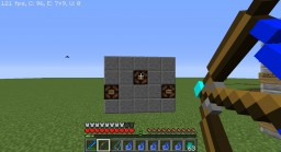 BLue pvp pack Minecraft Texture Pack