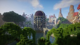 Minecraft Server Hub! (Video) Minecraft Project
