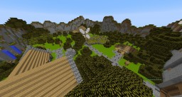Kiip Network 1.9 - 1.12 Minecraft Server