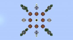 Map SkyWars - Biomes Minecraft Project