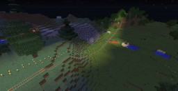Unspeakable's Zombie Apocalypse Bunker Minecraft Project