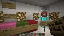 Micro Fun Minecraft Map & Project