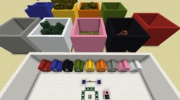 Find The Item v1 (Pat and Jen edition) Minecraft Project