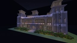 Armory Build Minecraft Project