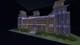 Armory Build Minecraft