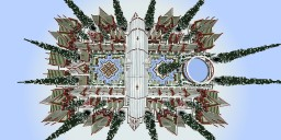 Christmas Spawn [ 1.12.2 ] DOWNLOAD NOW ! Minecraft Project
