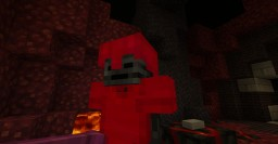 Fire Boss For The Wynncraft Resource Pack Minecraft Project