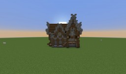 rpg house 6 Minecraft Project