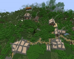 Worlds of Elaya Minecraft Project