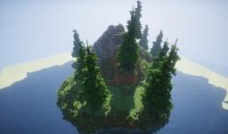 Island Minecraft