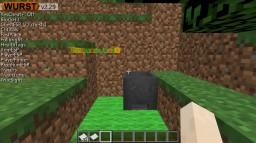 Secret base v1.0 , 1.8 ONLY Minecraft Project