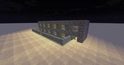 Cobble Gen. 4000 Minecraft Project