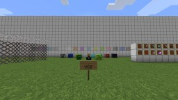 Rad's Faithful Custom PACK Minecraft Texture Pack