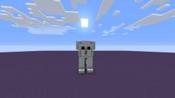 white bulldog 1.12.2 Minecraft Map & Project