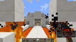 bunker et sous-sol Minecraft Map & Project