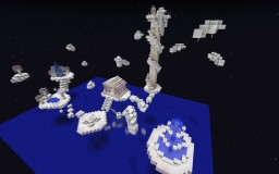 Heaven Minecraft Project