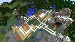Laura Ski Center v. 2.0 Minecraft Project