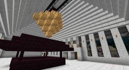 city Hall / Hotel de Ville by ProDisY Minecraft Map & Project