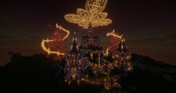Esperia Palace Minecraft Map & Project