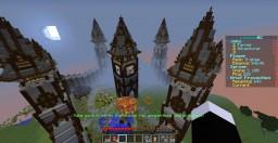 Lenova MC Minecraft Server