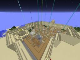 Assassins Creep Recreation Minecraft Map & Project