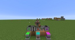 TSON Craft Minecraft Mod