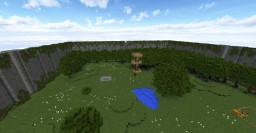 THE MAZE RUNNER (need help) Minecraft Map & Project