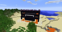 most secure base Minecraft Project