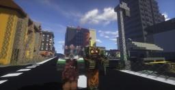 Epidemic Apocalypse Play.TegServers.com Minecraft Server
