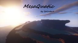 MesaQuatic Minecraft Project
