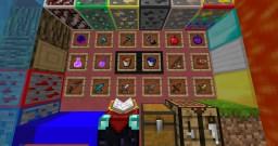 PvP Default edit (big particles) Minecraft Texture Pack
