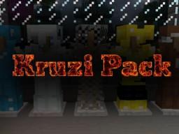 Kruzi Pack Minecraft Texture Pack