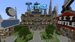 Trolax Network - Kitbattle and RPG Minecraft Server