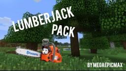 Lumberjack Pack Minecraft Texture Pack