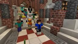 Bedstemors Verden 1.16.4 Minecraft Server