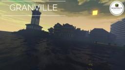 GRANVILLE - Buildopolys Minecraft Project