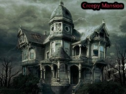 Creepy Mansion Minecraft Blog Post