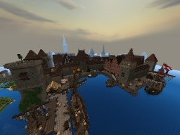 Breitenhof Minecraft Project