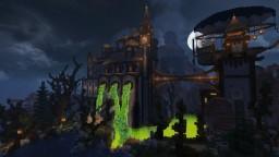 Slime Manor Adventure Map Minecraft
