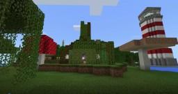 21 emeralds Minecraft Project