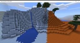 Vegkea -hide and seek Minecraft Project