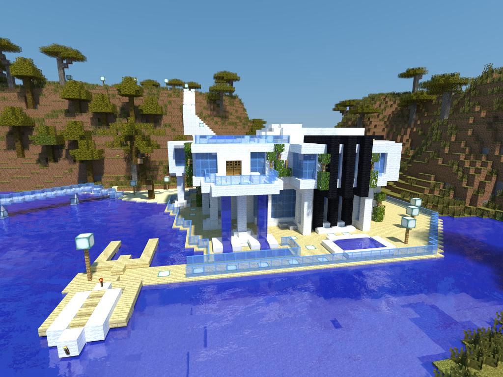 Beautiful Wallpaper Minecraft Beach - modern-beach31-1510345436_lrg  Snapshot_651046.png