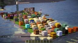 ✔ Minecraft (Realistic Life pack) Shader + Texture Minecraft Blog Post