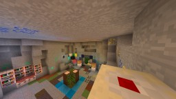 Familiarity Minecraft Texture Pack