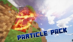 Minecraft Particle Pack!! Minecraft Blog Post