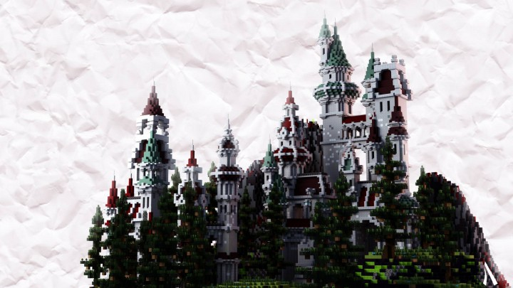 Render By - Avenz