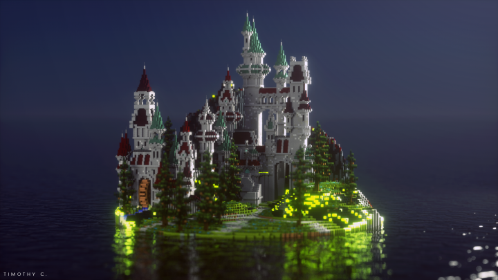 Render By - Kryiin