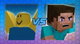 ROBLOX vs Minecraft (WIP) Minecraft Blog